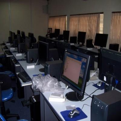 Lab Komputer Sipil PNB