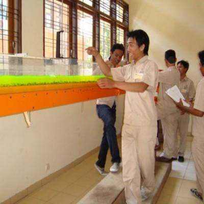 Praktek Plumbing dan Hidrolika 2